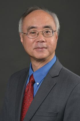 WMU School of Music Director Bradley Wong