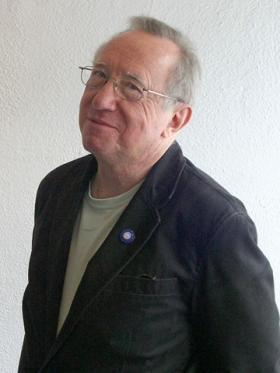 Author George Dila
