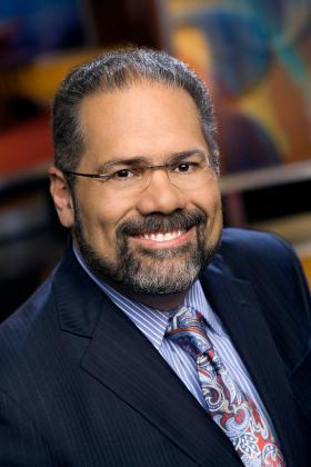 Ray Suarez