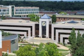 WMU's Waldo Library