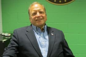 62nd House District Republican primary candidate John Bizon.