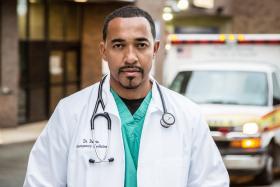 Dr. Sampson Davis, MD