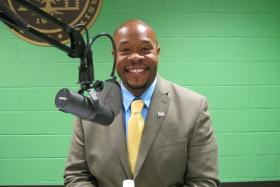 62nd House District Democratic primary candidate Terris Todd.