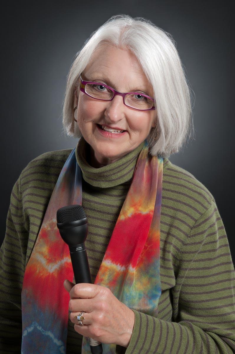 Nancy Camden