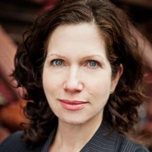 Author Amy Waldman