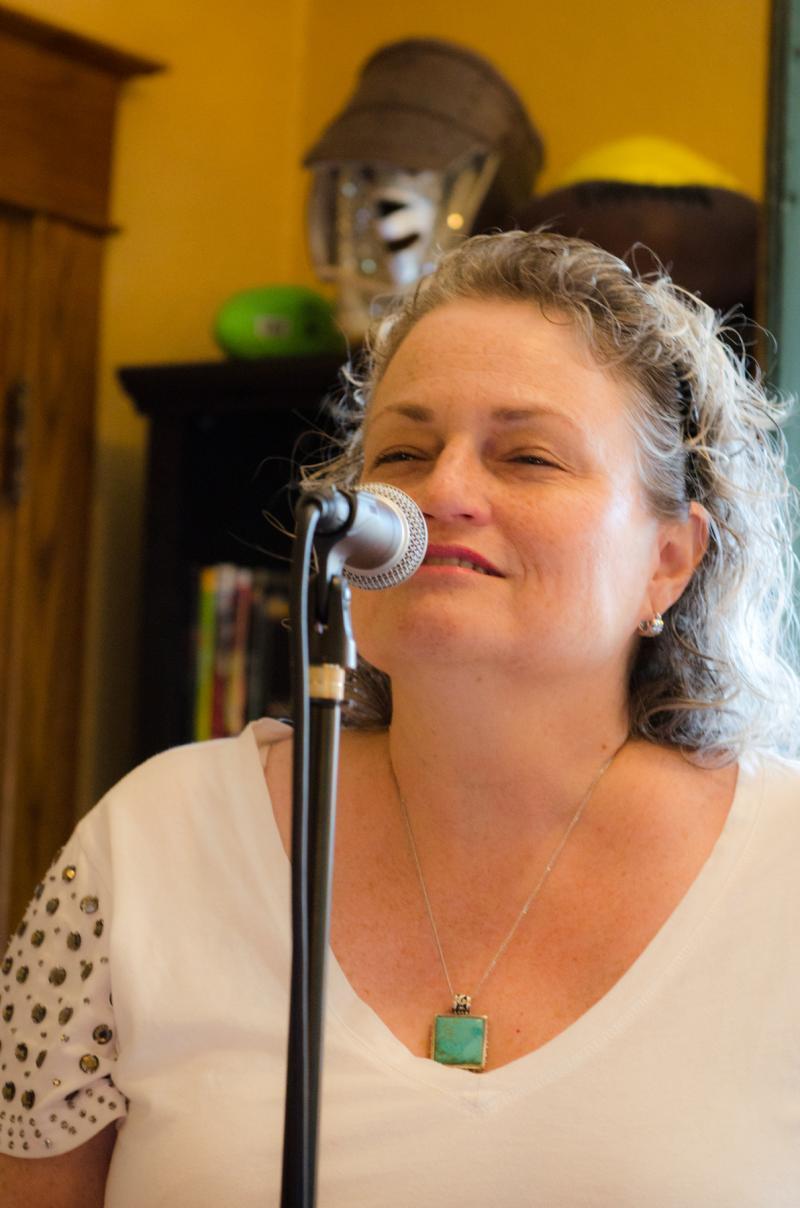 WMUK's Lorraine Caron