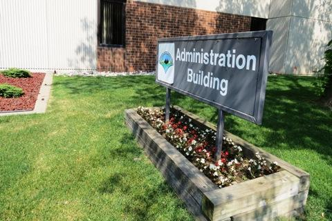 Kalamazoo County Administration Building - file photo