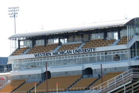 Waldo Stadium - file photo