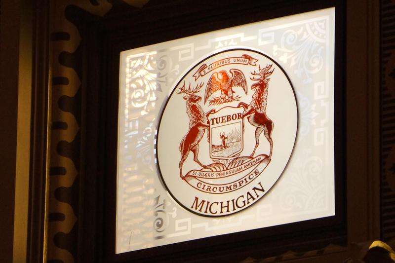 Michigan House - file photo