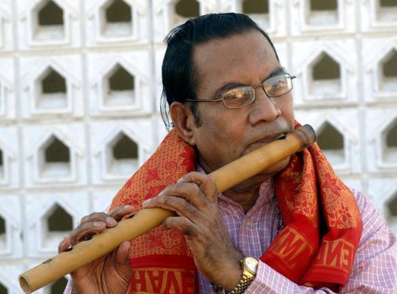 Prapancham Sitaram