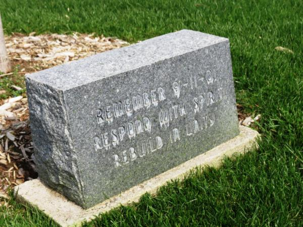 Memorial at Fort Custer National Cemetery - file photo