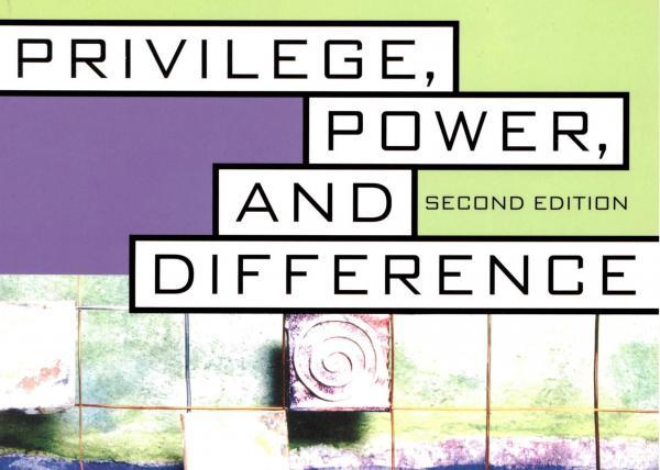 Cover of Allan G. Johnson's book