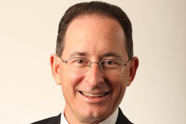 Kalamazoo School Superintendent Michael Rice