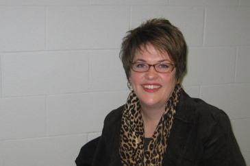 State Representative Kate Segal