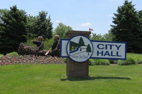 Portage is one of the few cities in the state with no unfunded retiree pension or health care liabilities - file photo