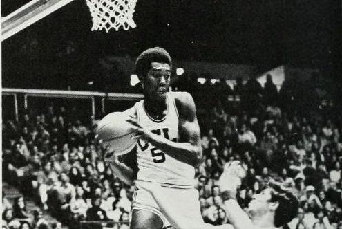 Larry Farmer, now an assistant Western Michigan University Basketball Coach, played for John Wooden at UCLA