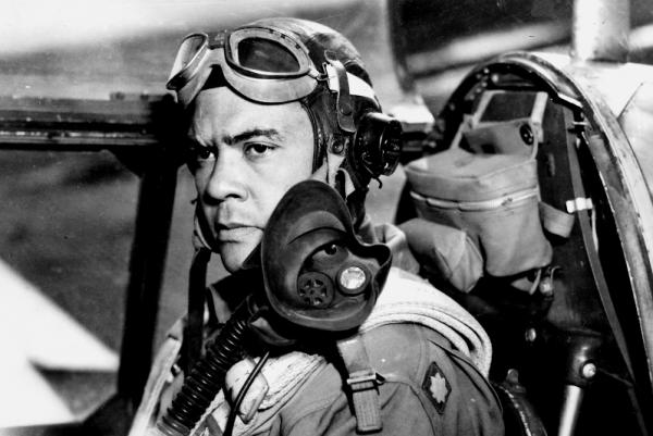 "The ""Rise Above"" traveling exhibit about the Tuskegee Airmen, the nation's first black military fighter pilots, comes to Battle Creek starting this week"