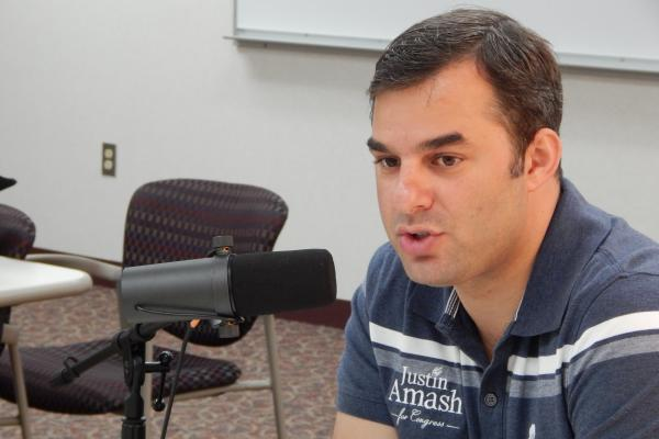 Justin Amash