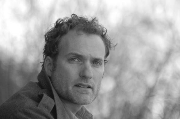 Author Josh Weil