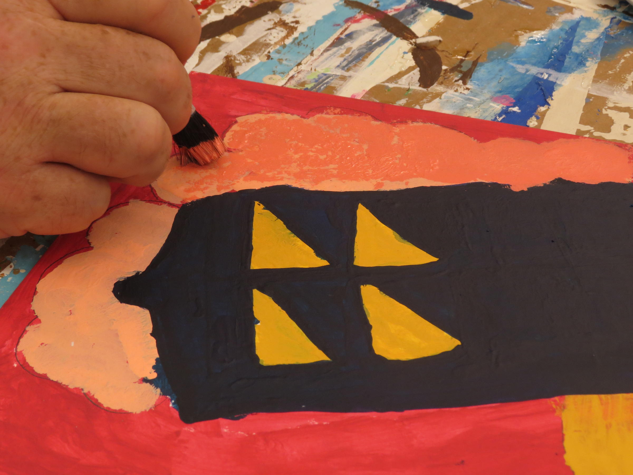 mrc provides jobs for artists disabilities mental illness wmuk view slideshow 2 of 6