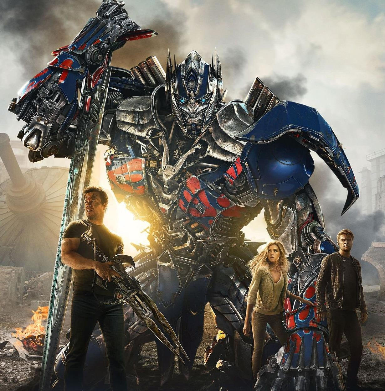 why 'transformers 5' is filming in michigan | wmuk