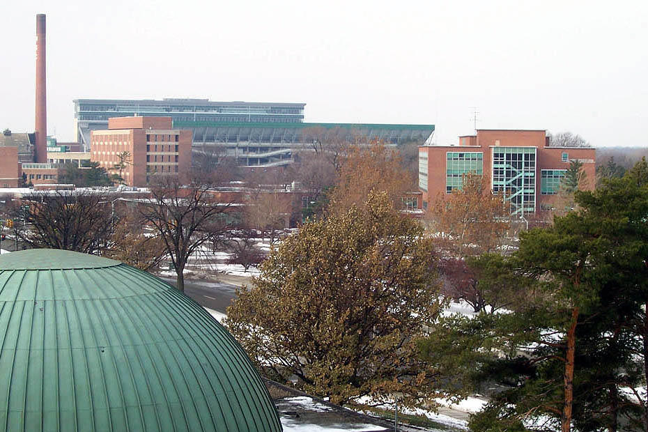 Senate Passes Higher Education Budget, No Penalties for MSU, New Sexual  Assault Reporting