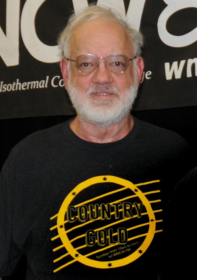 Tom Pittman | WNCW