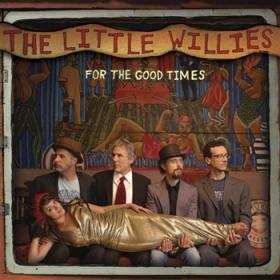 The Little Willies Album Art