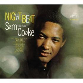 Night Beat Sam Cooke Album Art
