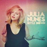 Julie Nunes  Album Art