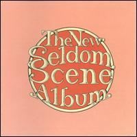 The new Seldom Scene album art