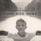 Darrel Scott Album Artwork