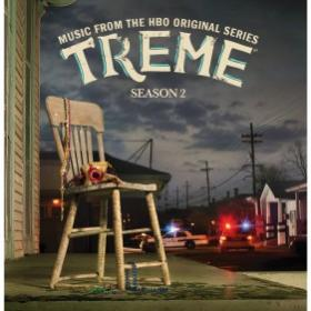 Treme Album Art