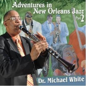 Adventures in New orleans jazz