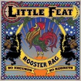 Little Feat Album Art