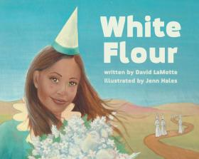 White Flour book cover