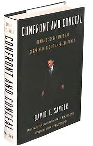 Confront and Conceal book cover