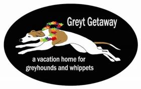 Greyt Getaway- great getaway for greahouds and whippets