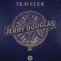Jerry Douglass Traveler Album Art