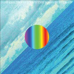 Edward Sharpe Album Art