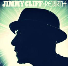 Jimmy Cliff Rebirth Album Art