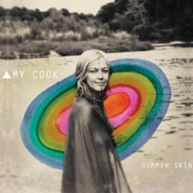 Amy Cook Summer Skin  Album Art