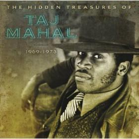 The Hidden treasures of Taj Mahal  Album Art