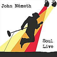 John Nemeth  Album Art