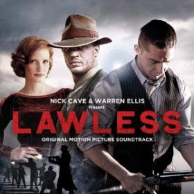 Lawless Soundtrack Album Art