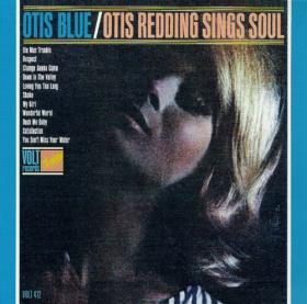 Otis Blue  Album Art