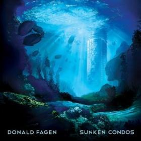 Donald Fagen Album Art