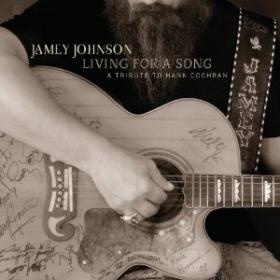 Jamey Johnson Album Art