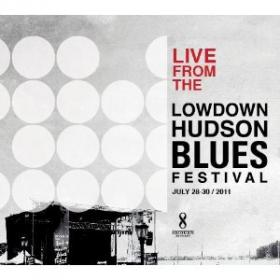 Lowdown Hudsen Blues Festival