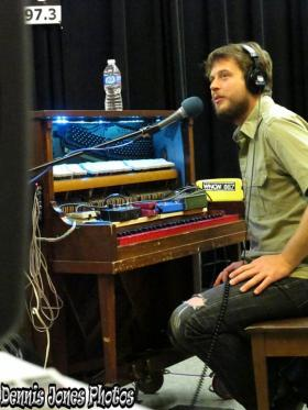 Marco in Studio B